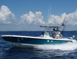 Florida fishing guides and fishing charters in southeast for Southeast florida fishing report